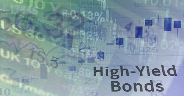 High yield bond returns