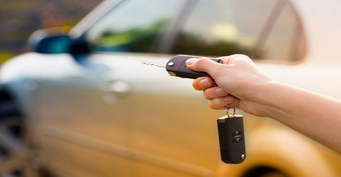 Contract hire and car leasing