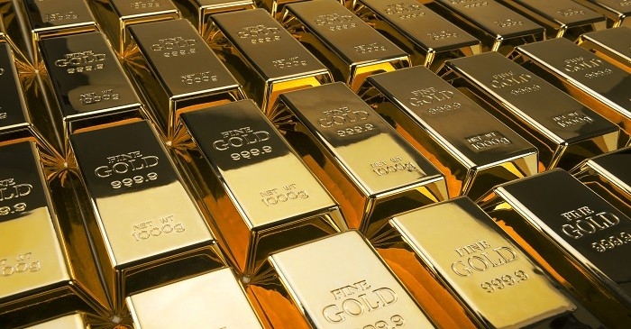 Risk diversification in precious metals