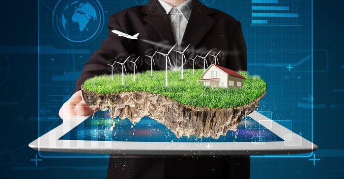 Renewable technologies to fulfil global energy demand by 2050