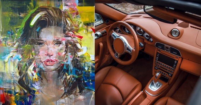 Upcoming trends in luxury investment show fine art grew 21 per cent