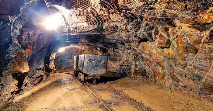 Copper mining outputs and market summary 2018