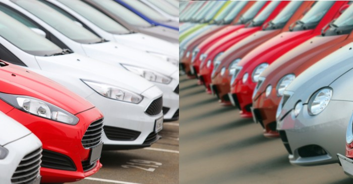Vehicle leasing fleets offer green transition in Europe and the UK