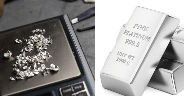 Platinum to rebound in 2019