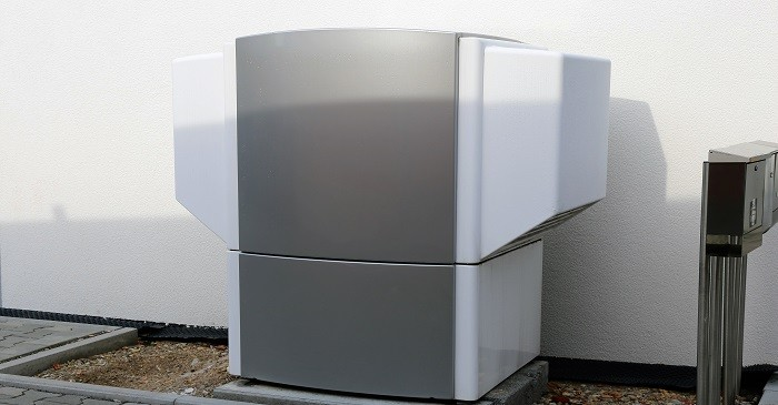 Pros & cons of installing air source heat pumps