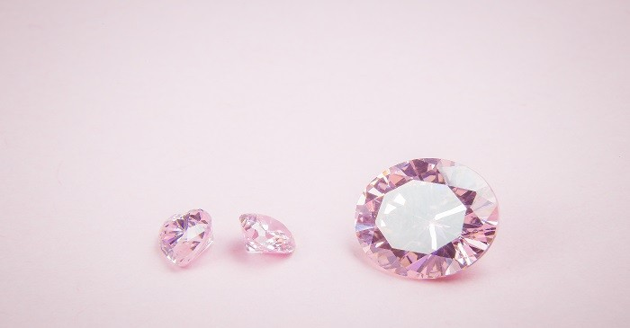 Rio Tinto Argyle Pink diamonds showcased in Hong Kong