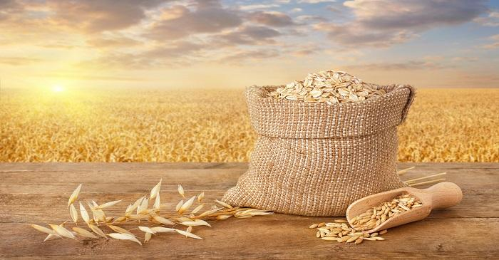 Decline in US oats imports