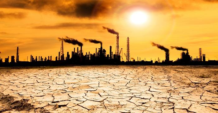 UN global warming report urges to reduce CO2