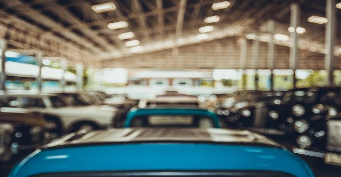Demand for vintage car warehouse increase