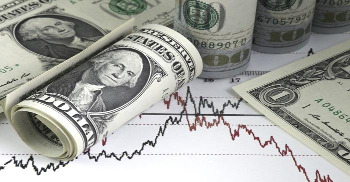 Dollar gains as the Fed affirmed monetary tightening