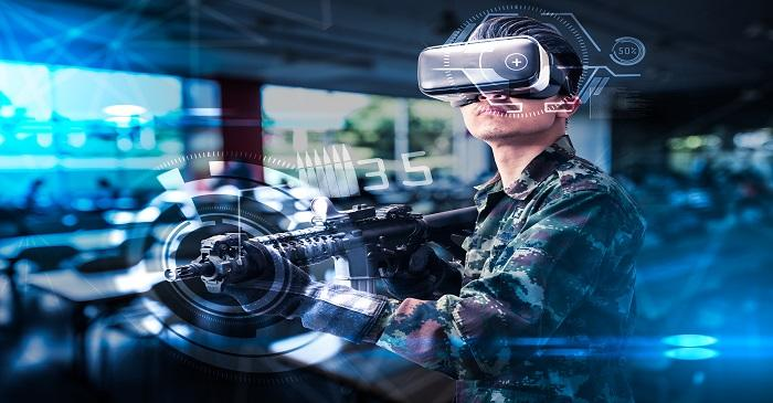 Augmented reality gaming industry - advantages and risks
