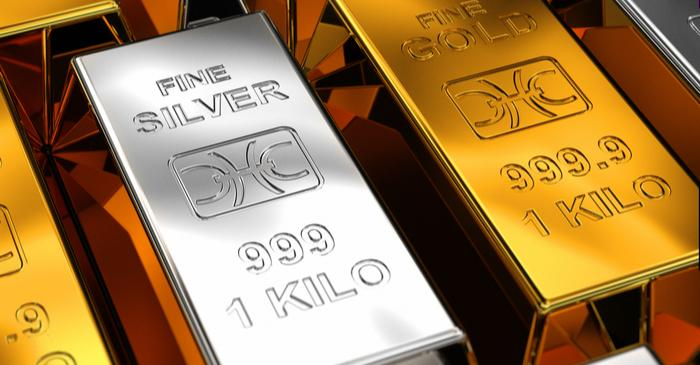 Precious metals sentiments improve in the last quarter of 2018