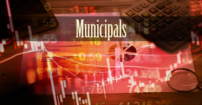 Municipal Bonds offer safe low-risk long-term Opportunity