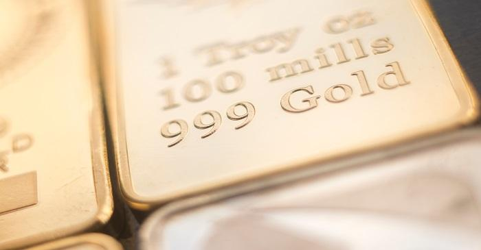 Gold - Precious metals continue to gain