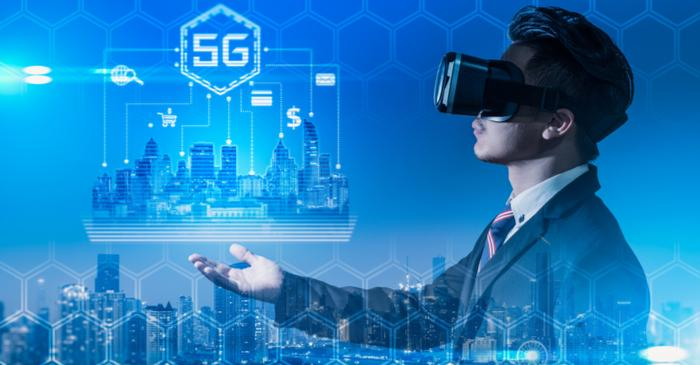 Tech Companies readying for 5G Impact