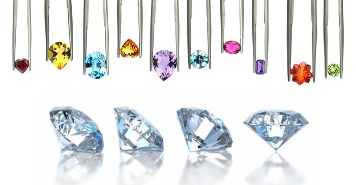 Finding the best in the Coloured Gem category
