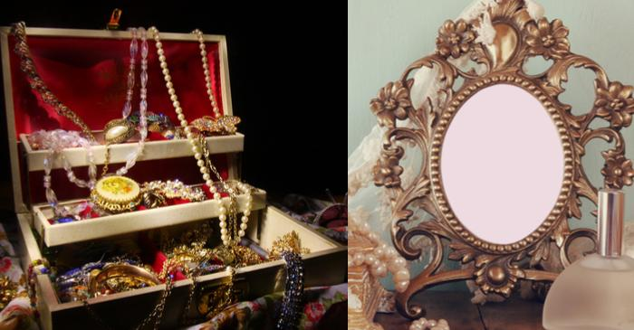Gaining the most from Investment in branded Vintage Jewellery