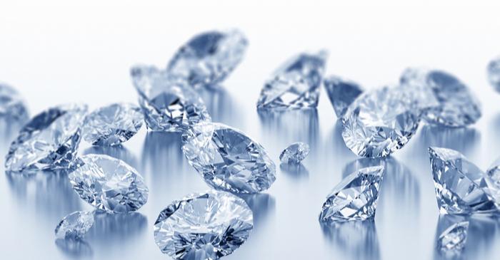 Diamond-investment