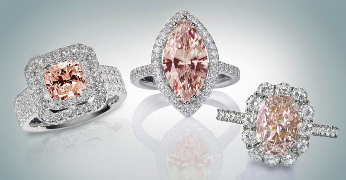 Investment in gemstones based engagement rings