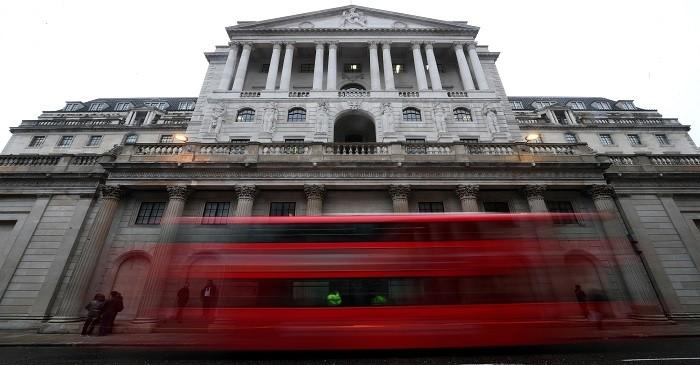 Factbox - How does Britain choose a new Bank of England governor