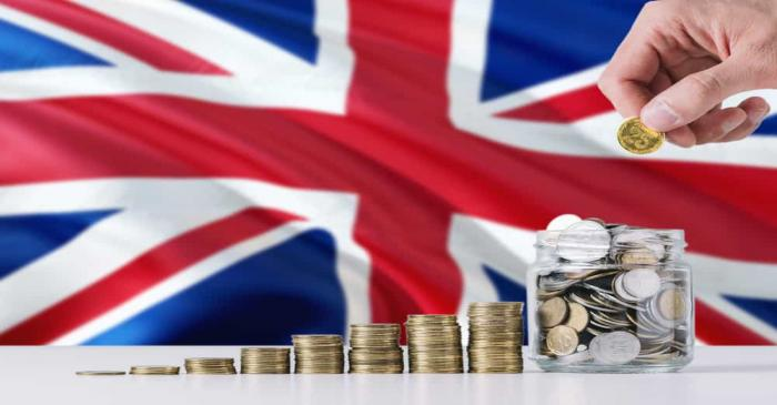 how to start investing uk