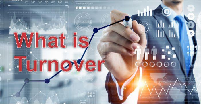 What Is Turnover