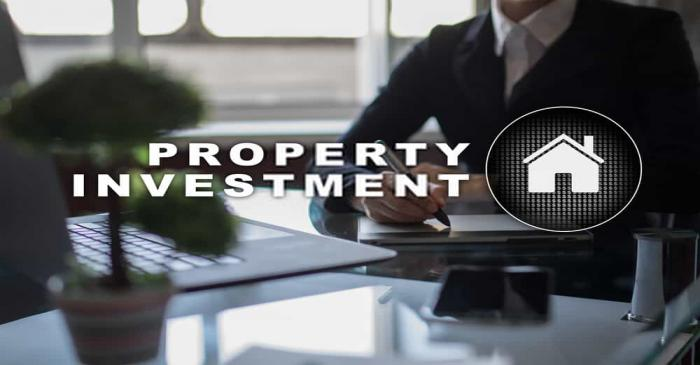 What Is The Investment Property