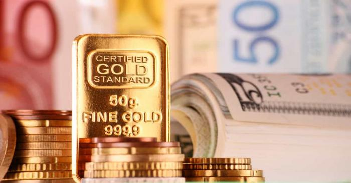 what is the price of gold per gram