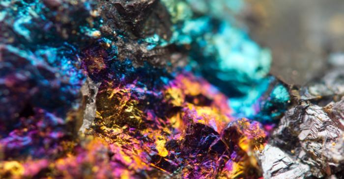 What is the rarest metal on earth
