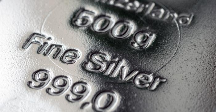 Why is silver so cheap