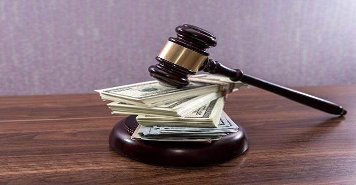 How does a bail bondsman work