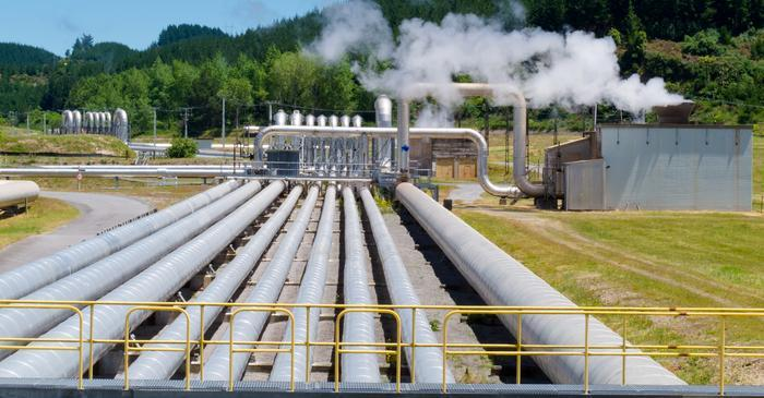 The advantages of Geothermal Energy