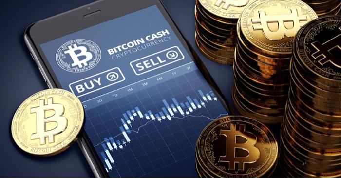 Crypto Trade Banned as new Investors Grow