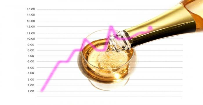 Wine can boost the overall performance of the portfolio