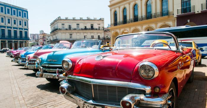 How to Invest in Classic Cars