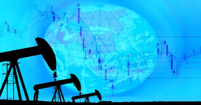 Global oil gains due to US – Iran tensions