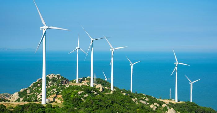 Growth in Ocean Wind and other Green Options