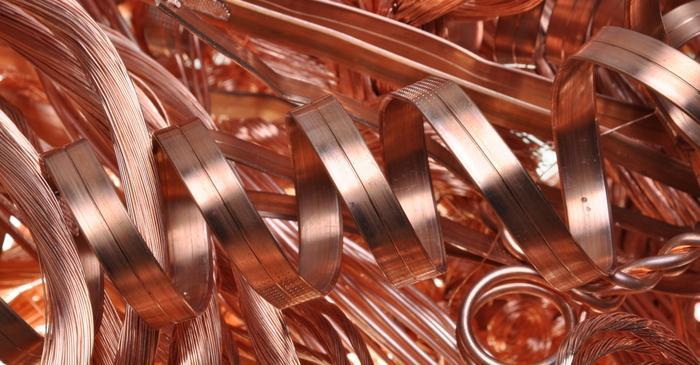 Commodity investment – Copper demand and supply trends