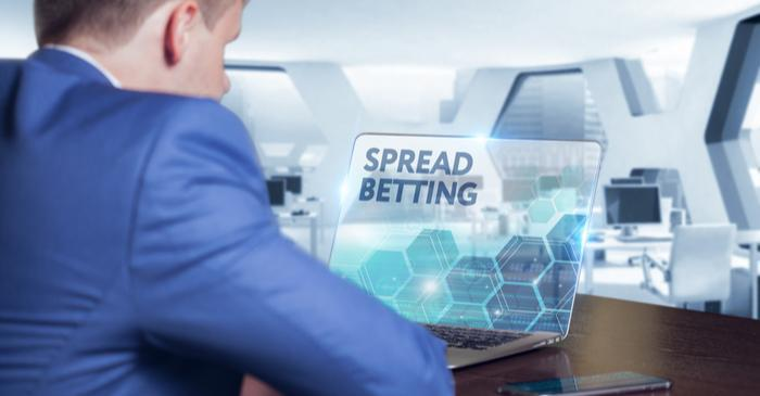 Spread betting and sports betting strategies