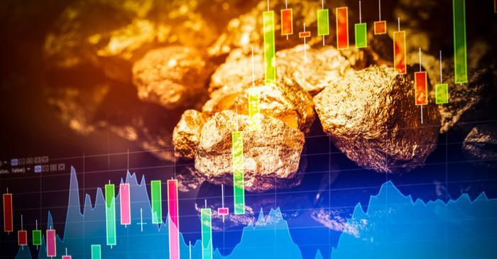 Precious metals investment – Historical trends, GS ratio and opportunities