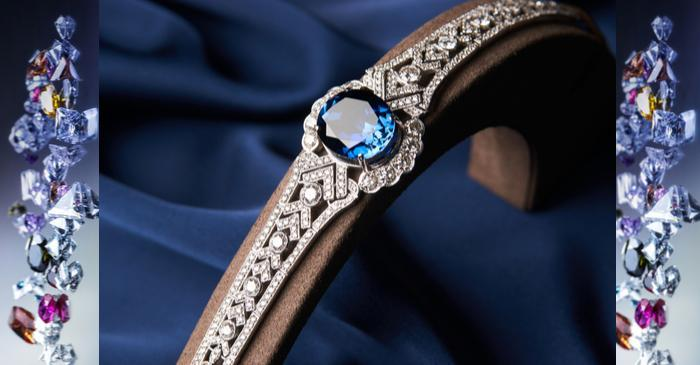 Diamonds have been in demand since historical times