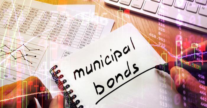 Municipal bonds gain 9 per cent in the first half of 2019