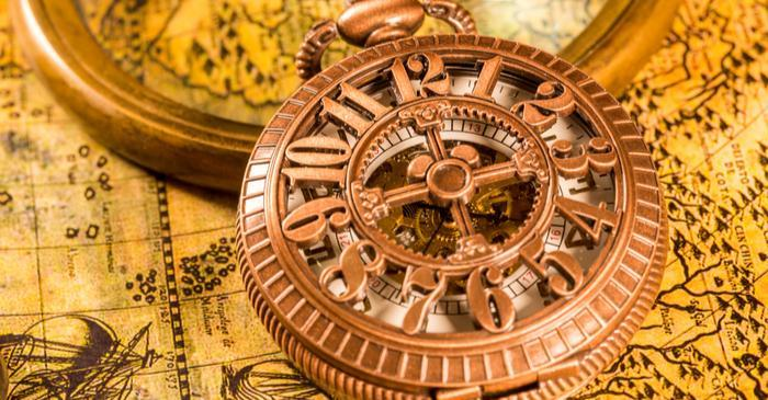Investment in Rare Timepieces