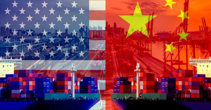 The impact of Beijing's new round of import duties on the US products