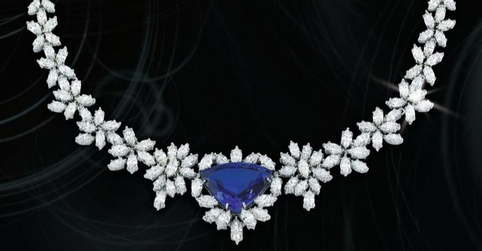 Pearls and Diamond trade - the age of Recommerce