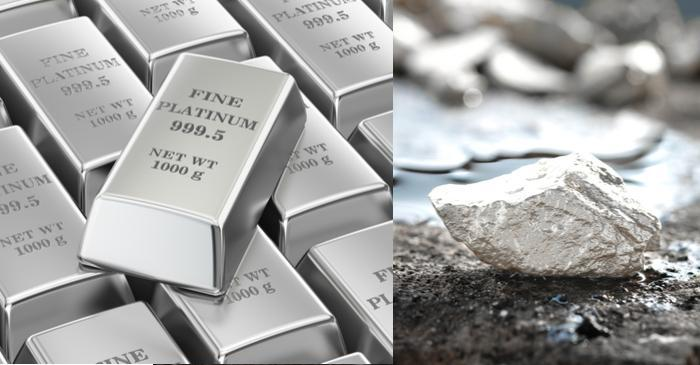 Platinum offers low-cost buying opportunities