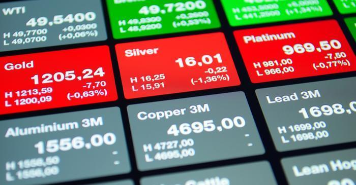 Impact of trade tariffs on precious metals and base metals
