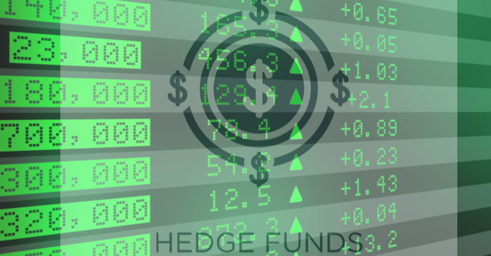 The future in alternatives – Hedge Funds