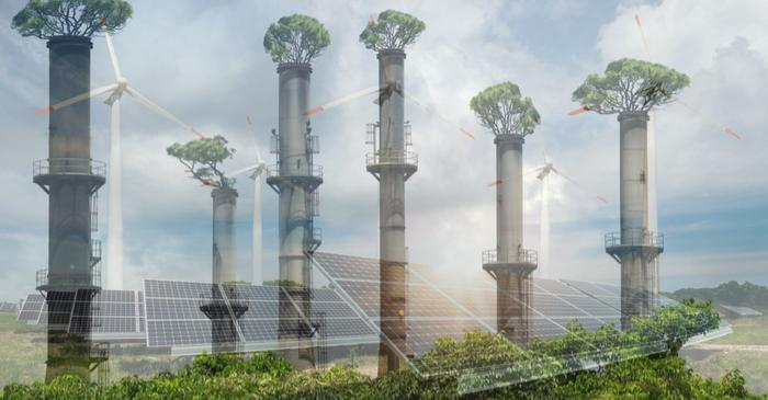 Governments need to extend support for Zero Carbon projects