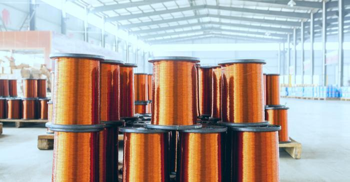 Copper supplies to remain relatively tight